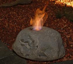 Feuerfindling