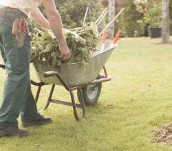 Rundum Gartenpflege