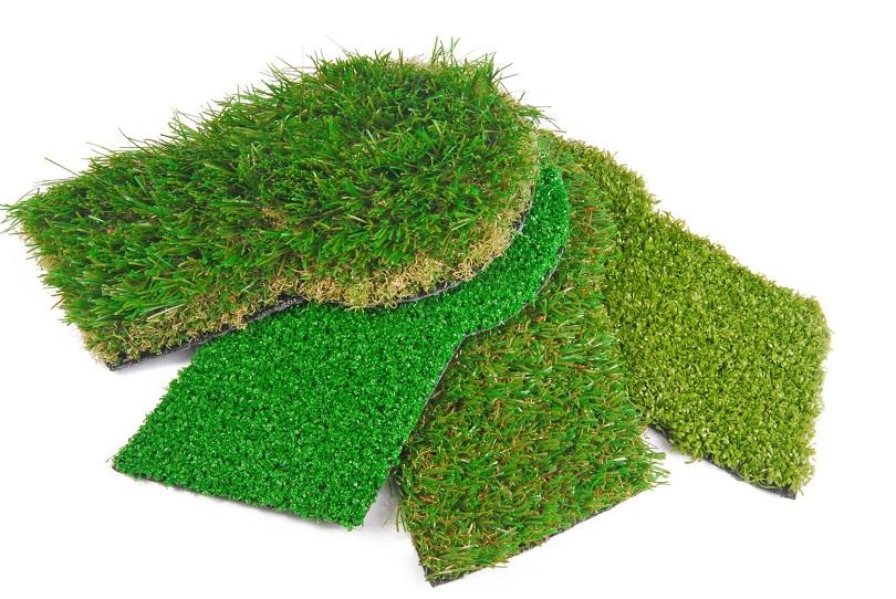Turbo Rasen für die Dachterrasse   EGLI Garten Stäfa MF08
