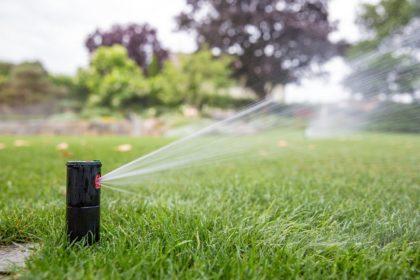 Bewässerungsanlage bb