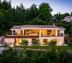 Einfamilienhaus in Zumikon